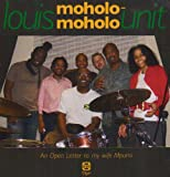 Louis Moholo-Moholo Unit An Open Letter to my wife Mpumi