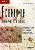 img - for Economia. Casi pratici e teorici book / textbook / text book