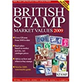 British Stamp Market Values 2009by Guy Thomas