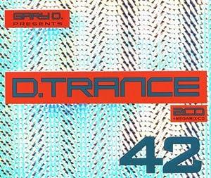 D.Trance 42/Gary d.