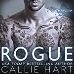 Rogue: Dead Man's Ink, Book 2 | Callie Hart