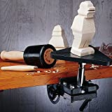 Adjustable Carving Vise