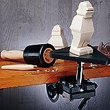 Adjustable Carving Vise