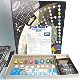 Escape From Death Star Game Star Wars Game Complete with Box #1