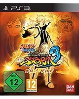 Naruto Shippuden : ultimate Ninja storm 3 : Will of Fire