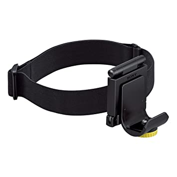 Sony Clip and Headband for Action Cam