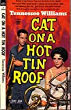 Image of Cat On A Hot Tin Roof. (Signet)