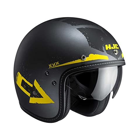 HJC - Casque moto - HJC FG 70s TALES MC3F