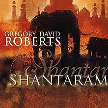 Shantaram Hörbuch von Gregory David Roberts Gesprochen von: Jürgen Holdorf