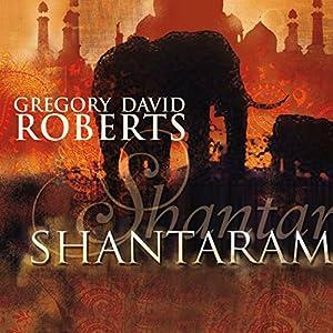 Shantaram [German Edition] Audiobook