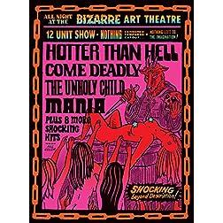 Storefront Theatre Collection: Volume #2 Bizarre Art