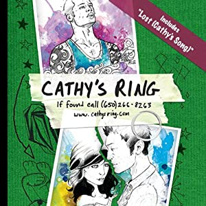 Cathy's Ring Audiobook