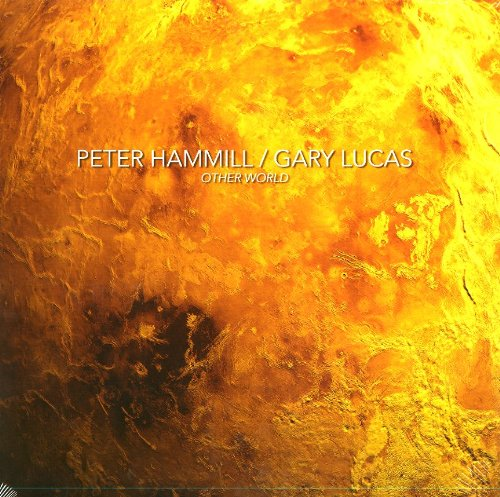 Album Art for Other World by Peter Hammill