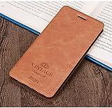 【Bester®】最高級 本革 ( 牛革 ) Asus Zenfone 3 Deluxe ZS570KL ケース , Bester(TM) セット手帳型 スマートフォン 携帯 電話 カバー スマホ カバー カード ポケット スタンド 横開き/スタンド仕様/カード ケース/カバー