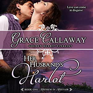 Her Husband's Harlot Audiobook