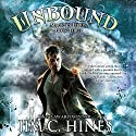 Unbound: Magic ex Libris, Book 3 Audiobook by Jim C. Hines Narrated by David DeVries
