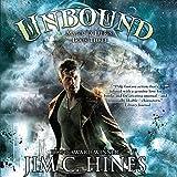 Unbound: Magic ex Libris, Book 3