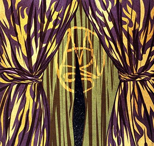 Apex III - Orange Vinyl With Cd
