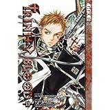 Trinity Blood, Vol. 2 (v. 2) ~ Sunao Yoshida