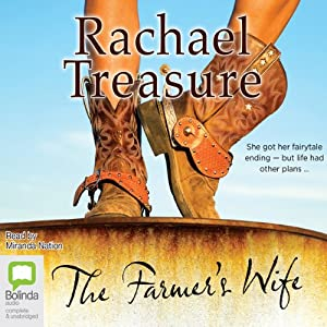 The Farmer's Wife Audiobook