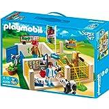 Playmobil 4009 Super Set Animal Care Station