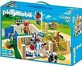 Playmobil Super Set Animal Care Station