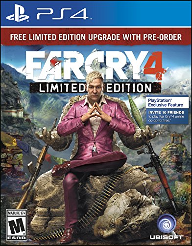 Far Cry 4 (2014) (Video Game)