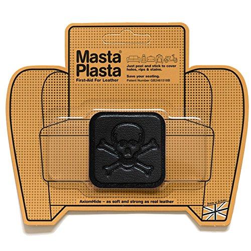 reparacion-cuero-polipiel-y-skai-parches-adhesivos-mastaplasta-pirata-pequeno-50x50mm-negro