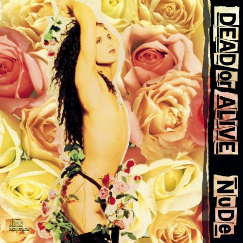 Original album cover of Nude by Dead Or Alive