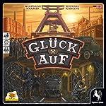 炭鉱讃歌 (Gluck Auf)