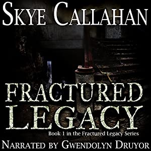 Fractured Legacy Audiobook