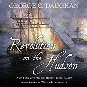 Revolution on the Hudson Audiobook