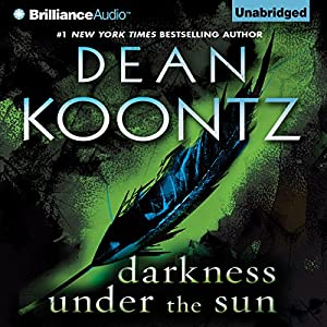 Darkness Under the Sun Audiobook
