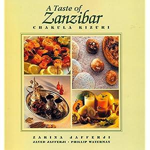 A Taste of Zanzibar Livre en Ligne - Telecharger Ebook