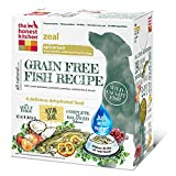 The Honest Kitchen Zeal Grain Free Fish Dog Food