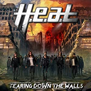 Tearing Down the Walls