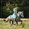 Cinderella: The Junior Novel (       UNABRIDGED) by Disney Press Narrated by Cassandra Morris