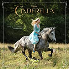 Cinderella: The Junior Novel (       UNABRIDGED) by Disney Press Narrated by Cassandra Morris