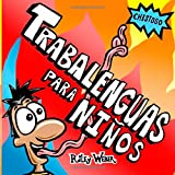 img - for Trabalenguas Para Ni os (Spanish Edition) book / textbook / text book