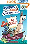 Haggis and Tank Unleashed #1: All Paw...