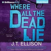 Where All the Dead Lie | J.T. Ellison