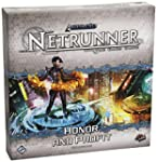 Android Netrunner Lcg: Honor and Prof...