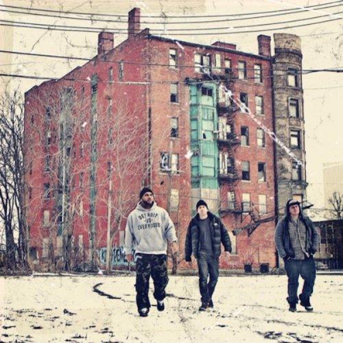 Ugly Heroes-Ugly Heroes-CD-FLAC-2013-Mrflac Download