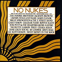 No Nukes | Format: MP3 Music  192% Sales Rank in Albums: 275 (was 804 yesterday)  (1)  Download:   $18.99