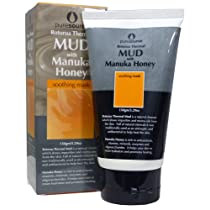 Rotorua Mud and Manuka Honey Facial Mask