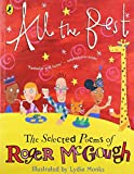 All the Best: The Selected Poems of Roger McGough (0141316373) by McGough, Roger