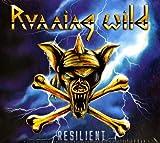 Running Wild - Resilient ltd edition