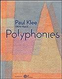 echange, troc Marcella Lista, Collectif - Polyphonies : Paul Klee (1879-1940)