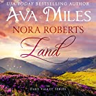 Nora Roberts Land: Dare Valley Audiobook by Ava Miles Narrated by Em Eldridge