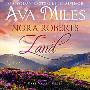 Nora Roberts Land Hörbuch
